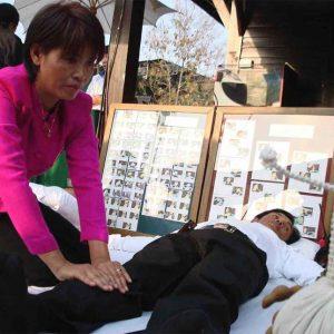 ปัญหาการขาดแคลนแพทย์แผนไทยกับใบประกอบโรคศิลปะ