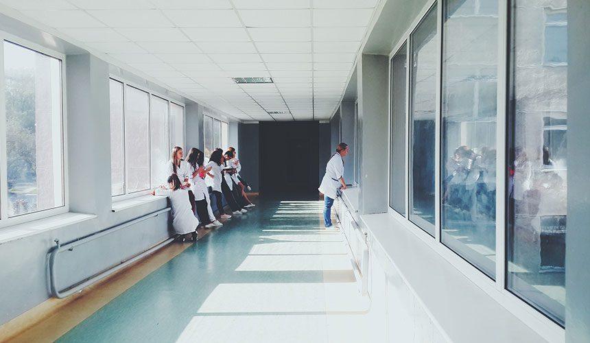 พยาบาลผดุงครรภ์ในนิวซีแลนด์
