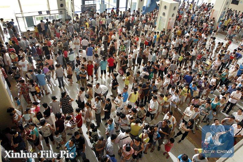 หลากหลายมาตรการการลดความแออัดของโรงพยาบาลในประเทศจีน