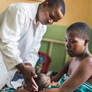 ภาวะสมองไหลของบุคลากรทางการแพทย์ในมาลาวี