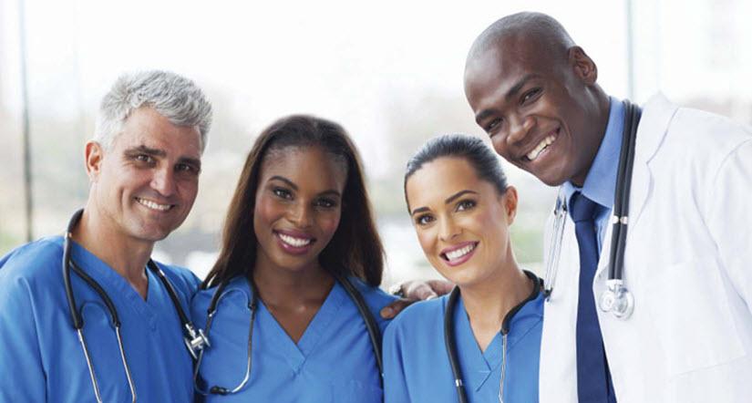 เมื่อศรัทธาและสีผิวทำให้หมออยู่ยาก