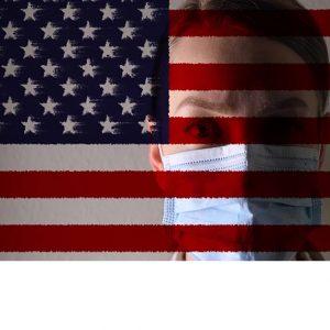 นักระบาดวิทยาในสหรัฐอเมริกาหลัง COVID-19