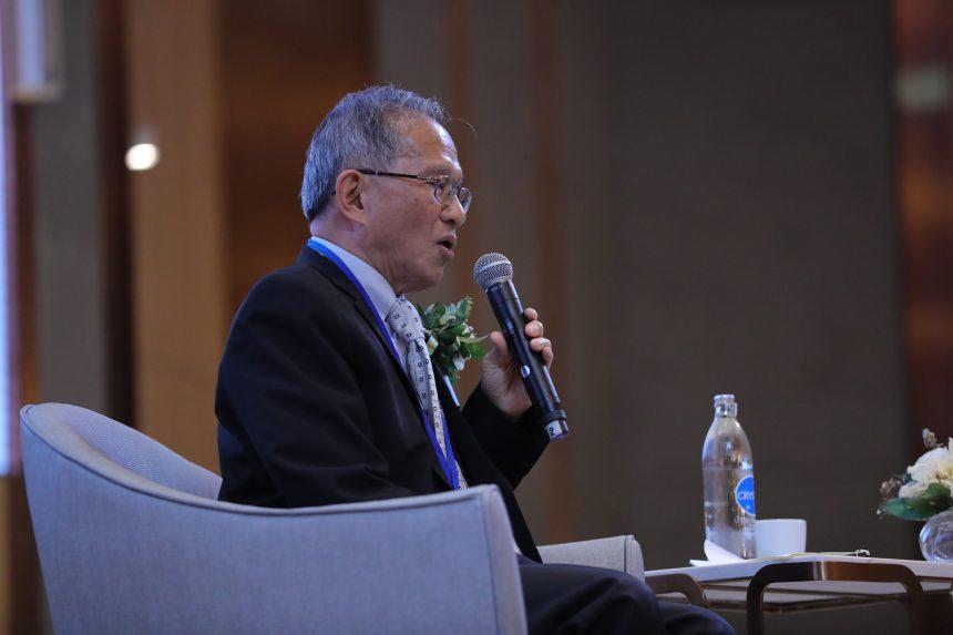 การดูแลผู้ตกอยู่ในภาวะพึ่งพิงในภูมิทัศน์การเมืองเพื่ออนาคตของประเทศไทย