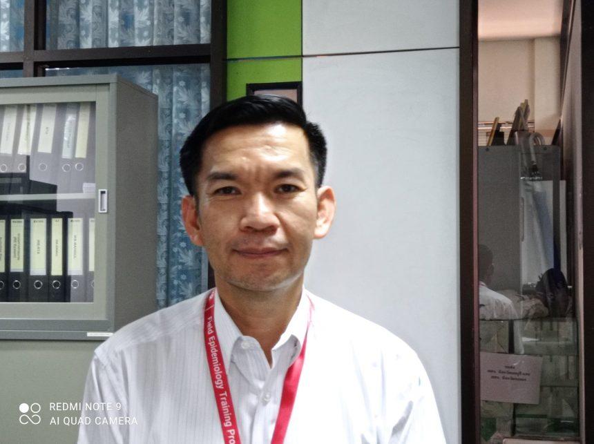 โควิดกับการรับมือภัยสุขภาพในภาวะฉุกเฉินของไทย